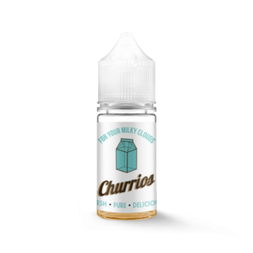 Churrios Aroma 20ml by The Milkman