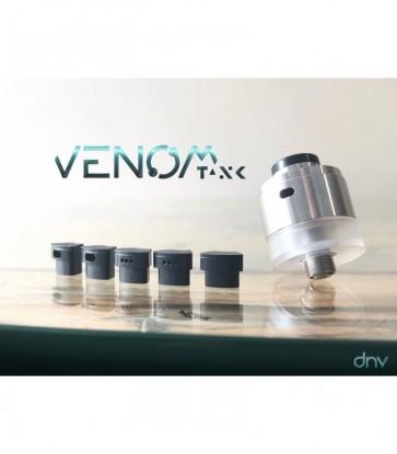 Venom-T(ank) RTDA by DnV