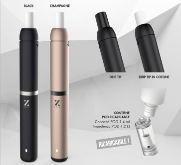 Zeep Pod Mod Kit by Youde