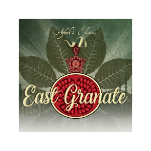 East Granate serie My Way by Azhad's Elixirs
