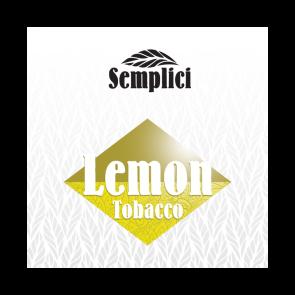 Lemon Tobacco Linea Semplici by Azhad 20ml