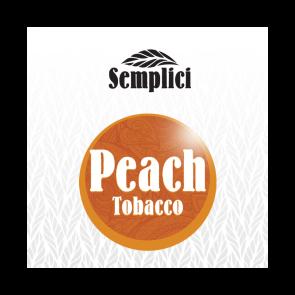 Peach Tobacco Linea Semplici by Azhad 20ml