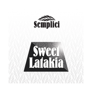 Sweet Latakia Linea Semplici by Azhad 20ml