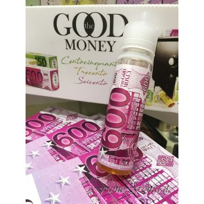 600 Aroma 20ml by The Good Money