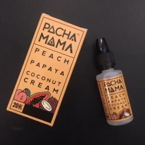 Peach Papaya Coconut Cream Aroma