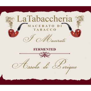 Assolo di Perique by La Tabaccheria