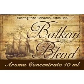 Balkan Blend Aroma di Tabacco Concentrato 10 ml