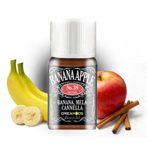 Banana Apple No.39 Aroma Concentrato 10 ml