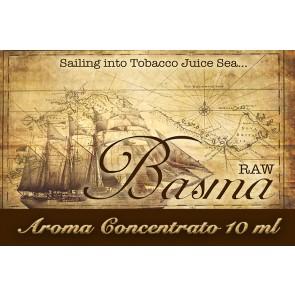 Basma (raw) Aroma di Tabacco Concentrato 10 ml