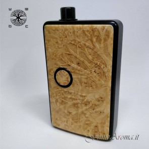 Pannelli e Tasto per Billet Box by XMTC # 11