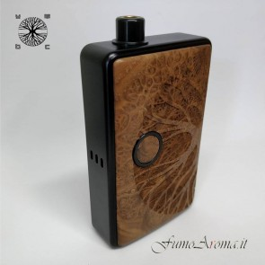 Pannelli e Tasto per Billet Box by XMTC # 14
