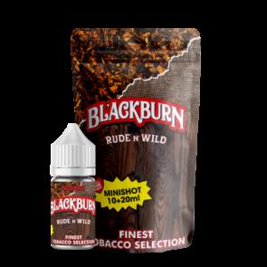 Rude n' Wild linea BlackBurn 10+20 ml by Dreamods