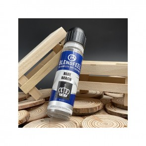 Blue Beach Aroma Scomposto 20+40 ml by Blendfeel