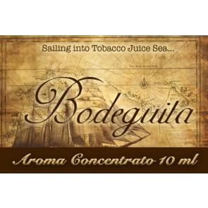 Bodeguita Aroma di Tabacco Concentrato 10 ml