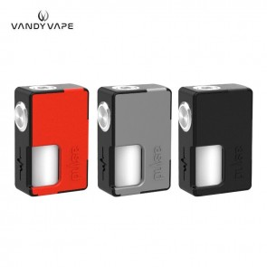 Pulse Box BF by Vandy Vape
