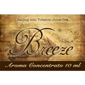 Breeze Aroma di Tabacco Concentrato 10 ml