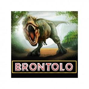 Brontolo Aroma Revolution 25 by Blendfeel