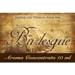 Burlesque Aroma di Tabacco Concentrato 10 ml
