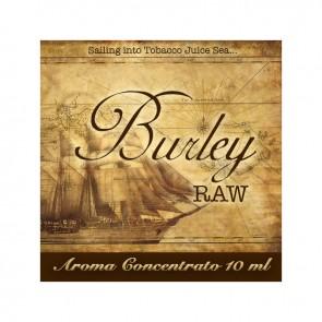 Burley (Raw) Aroma di Tabacco Concentrato 10 ml
