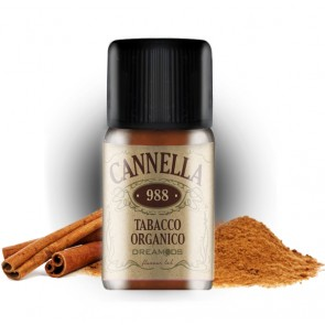 Cannella No.988 Aroma Concentrato 10 ml
