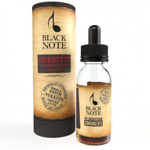 Cigarette Blend Aroma Longfill 10+30 ml by Black Note