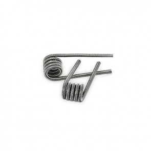 Clapton (10 Pcs) by Coilology