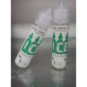 Sweet Lemon ICE Aroma 20ml