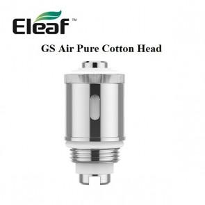 Coil per GS Air puro cotone