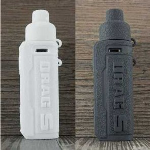 Cover in silicone per Drag S by Voopoo