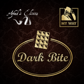 Dark Bite serie My Way by Azhad's Elixirs