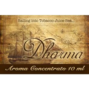 Dharma Aroma di Tabacco Concentrato 10 ml