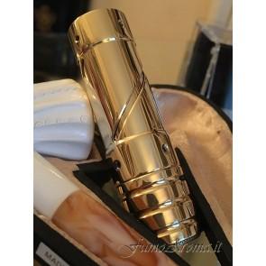 Sleeve Diagonal Brass per Sapphire