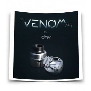 Venom Atty by DnV