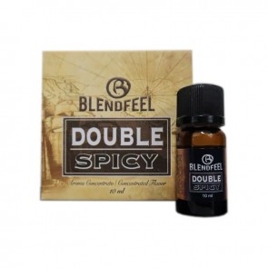 Double Spicy - Selection Aroma di Tabacco Concentrato 10 ml