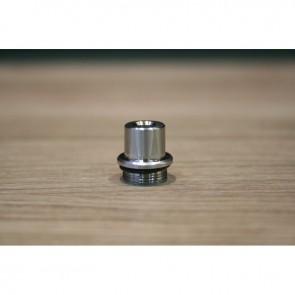 Drip Tip K31 per Clear Cap by Steam Tuners