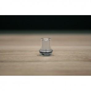 Drip Tip K41 per Clear Cap by Steam Tuners