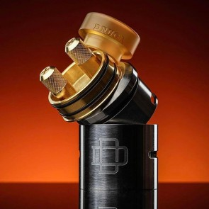 Druga RDA BF by Augvape