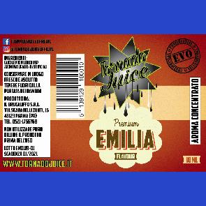 Emilia – Aroma EVO 30