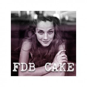 FDB Cake Aroma Revolution 25 by Blendfeel