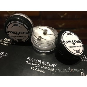 Flavor Replay by Coil's Club