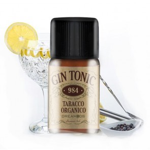GinT. No.984 Aroma Concentrato 10 ml