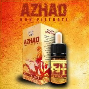 Gold America serie Non Filtrati by Azhad's Elixirs