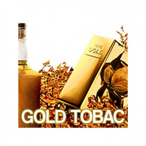 Gold Tobac Aroma Revolution 50 by Blendfeel