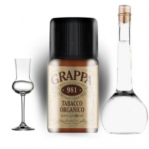 Grappa No.981 Aroma Concentrato 10 ml