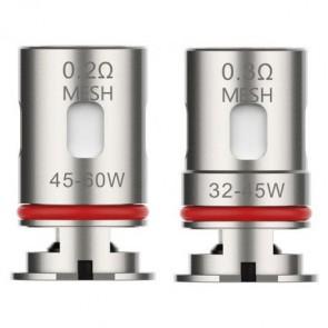Coil di ricambio GTX per Target PM80 by Vaporesso