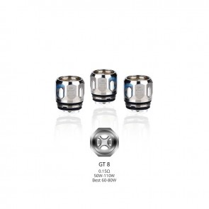 GT8 Coil by Vaporesso