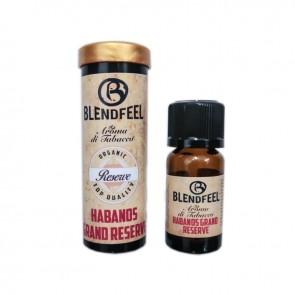 Habanos Grand Reserve Aroma di Tabacco Concentrato 10 ml