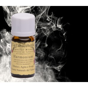 Harmonium Aroma by La tabaccheria