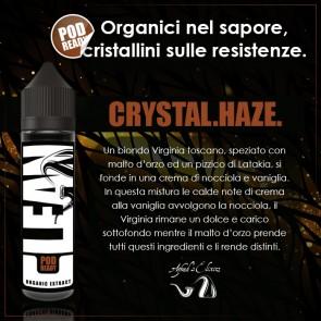 Crystal Haze Aroma 20 ml by Azhad Clean