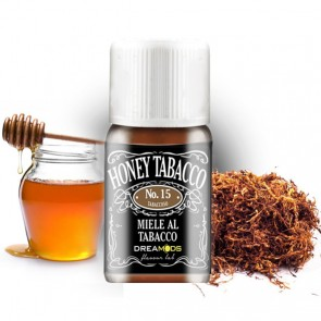 Honey Tabacco No.15 Aroma Concentrato 10 ml